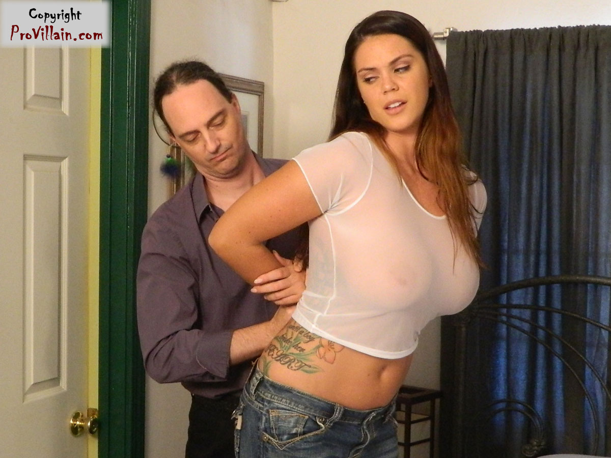 Jessica jaymes is punished by a big hard dick big boobs 7