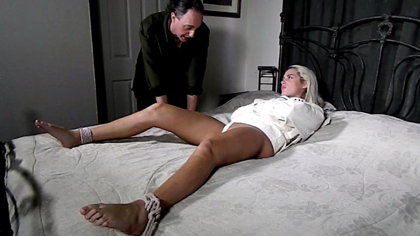 Caroline pierce gets it hard - 3 6