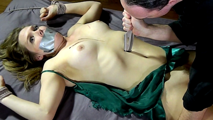 A going away footjob - 1 part 3
